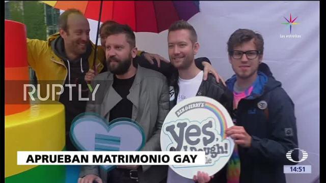 noticias, forotv, Aprueban, matrimonio gay, Alemania, Merkel se opone