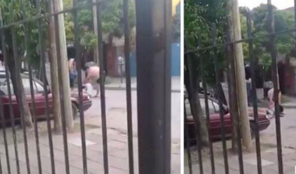Argentina, Mujer asesinada a palazos, Homicidas no iran a prision, Buenos Aires, Noticias internacionales, Noticieros