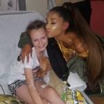 Ariana Grande, Manchester, atentado, terrorismo, concierto, música,