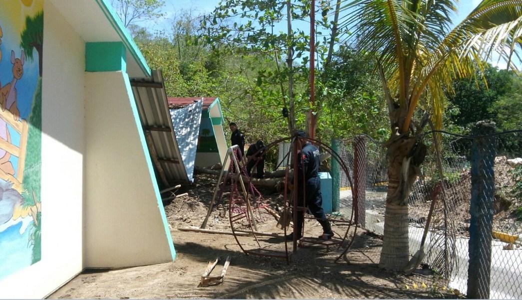Clases se suspenden la tarde de este lunes en Oaxaca