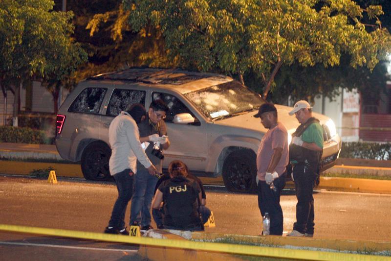 Quintana Roo, Cancún, balacera, tiroteo, muertos, heridos, seguridad
