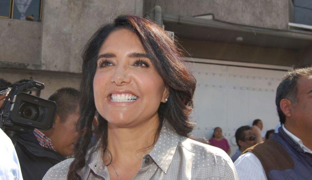 Alejandra barrales, PRD, Juan zepeda, Presidencia 2018, Noticias, Noticieros