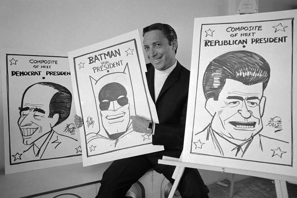 Batman Superman 10-min