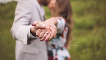propuesta matrimonio, Cassandra Reschar, Mandi Gilliland, hija