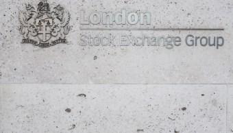 La Bolsa de Londres comenzó la jornada con un retroceso de 0.40%
