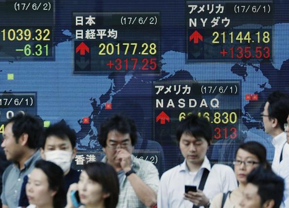 Al cierre de la Bolsa de Tokio, el Nikkei y el Topix avanzaron