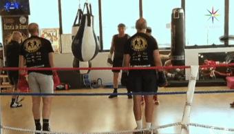 Boxeadores nicaragüenses viajan con engaños a España