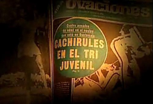 Ovaciones, cachirules, Selección Mexicana, FIFA, sanción