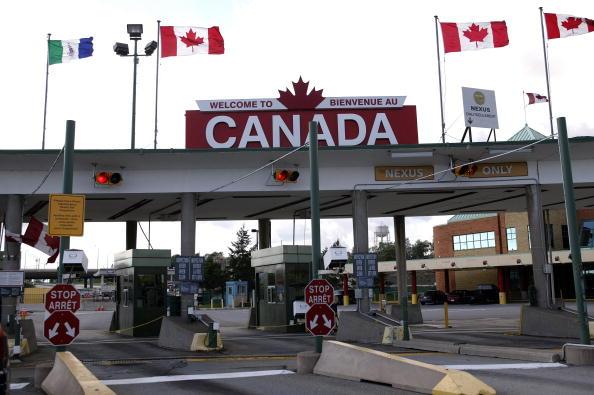 Canada, Refugiados mexicanos, Gobierno de Canada, Sre, Relaciones exteriores, Embajada
