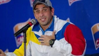 Nicolas Maduro, Henrique Capriles, Venezuela, Gobierno autoritario, Noticias internacionales,