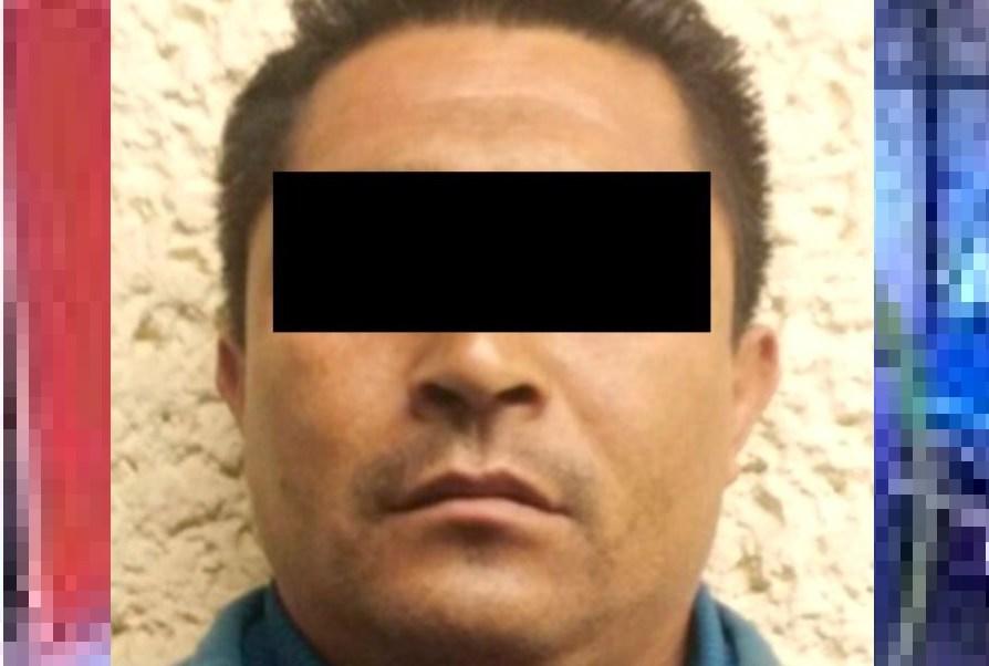 taxista, José Luis Galicia Lovato, asaltante, delincuente