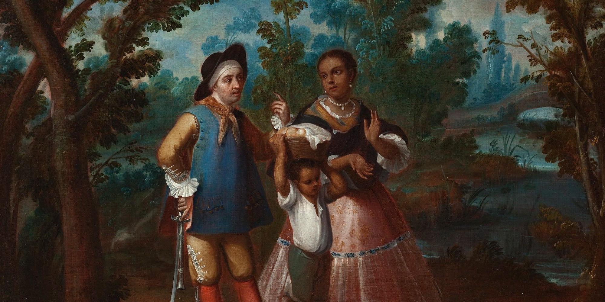 Color de piel en México