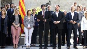 Cataluña, Referéndum, Independentista, Octubre, Indepenencia, Gobierno de España
