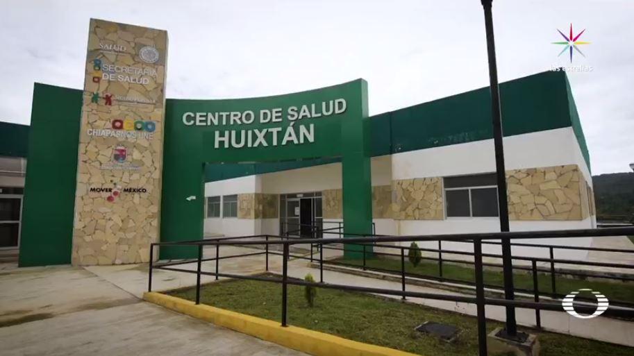 Cerrados por falta de recursos y equipamiento 31 hospitales en Chiapas