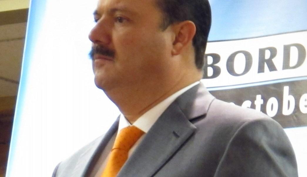 César Duarte, Chihuahua, exgobernador, FEPADE, delitos electorales, PGR, Interpol