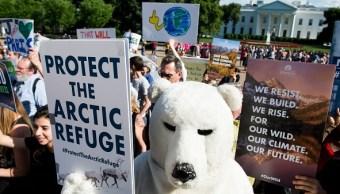 Estados Unidos, ciudades, Trump, cambio climático, Acuerdo París,