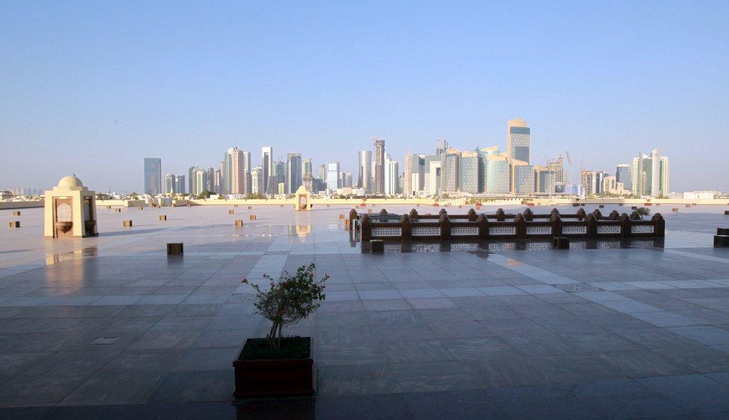 Doha, Catar, EAU, Baréin, Estados Unidos, Donald Trump