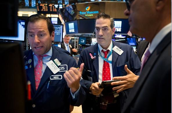 Bolsa, Nueva York, economía, Wall Street, Dow Jones, Estados Unidos