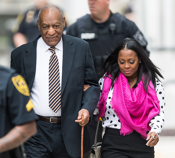 Bill cosby enfrenta acusaciones de abuso sexual