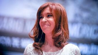 Fernández gobernó Argentina de 2007 a 2015 (Getty Images)