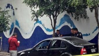 La Miguel Hidalgo, escenario de violencia
