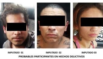 Detienen, Secuestradores, Joven, Iztapalapa, Banda de secuestradores, Seguridad