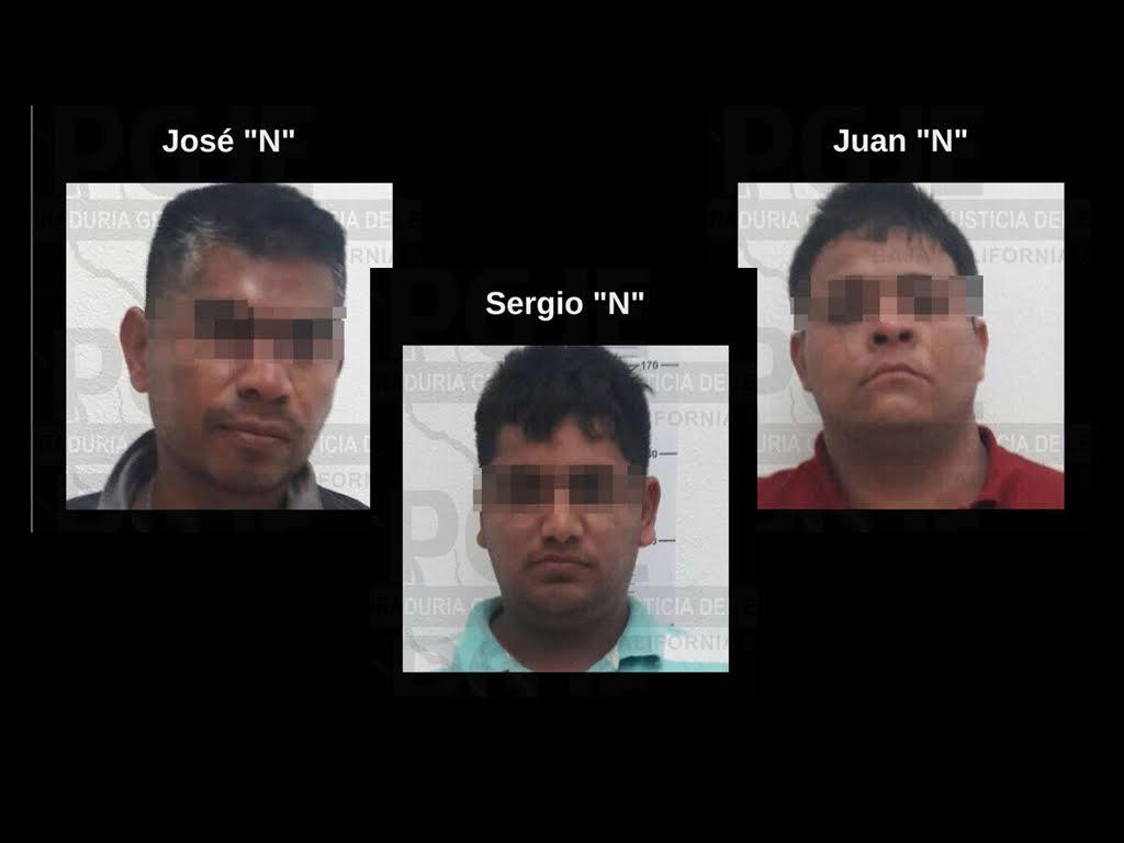 Detienen a presuntos asesinos del periodista Max Rodríguez