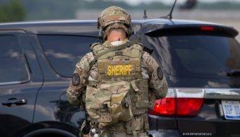 Ataque, aeropuerto, terrorismo, Michigan, FBI, investiga