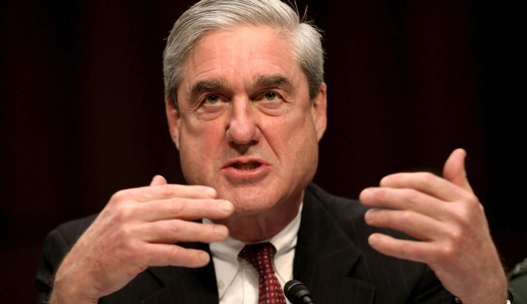 Justicia, fiscal, Robert Mueller, Trump, Rusia, FBI,