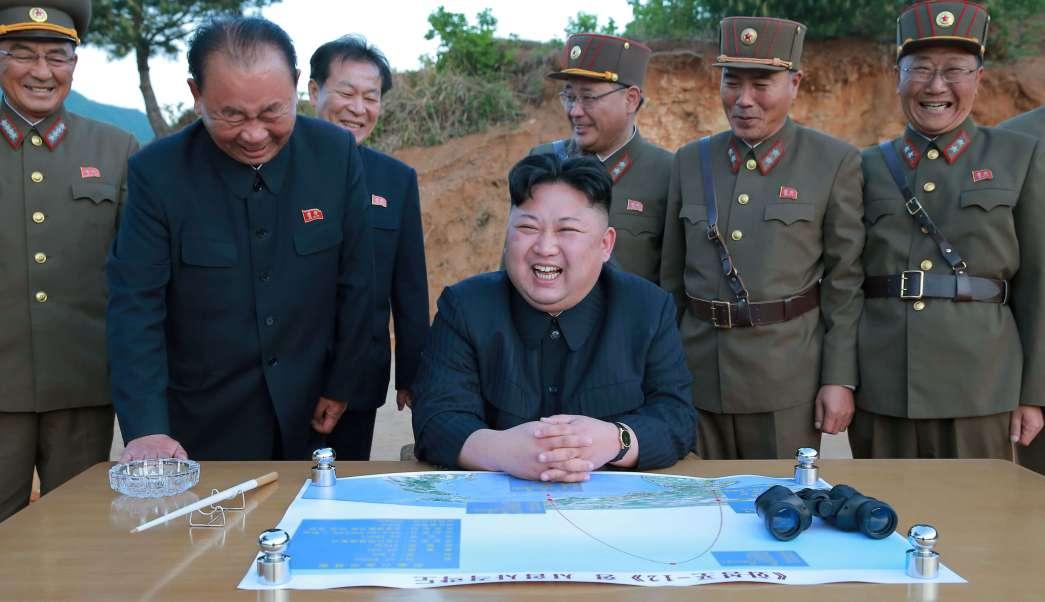 Norcorea, seguridad, sanciones, ONU, Estados Unidos, misiles,
