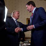 Seguridad, Trump, Rusia, investigación, FBI, James Comey,