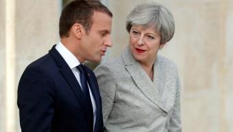 Theresa May, Brexit, negociación, Unión Europea, comercio, política,