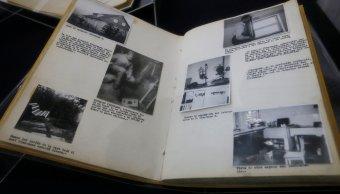 Chile, Nazis, Hitler, investigación, guerra, archivo,
