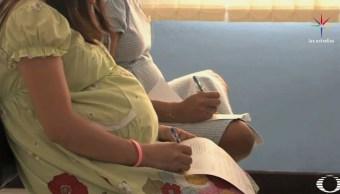 México ocupa el primer lugar en embarazos no planeados en adolescentes