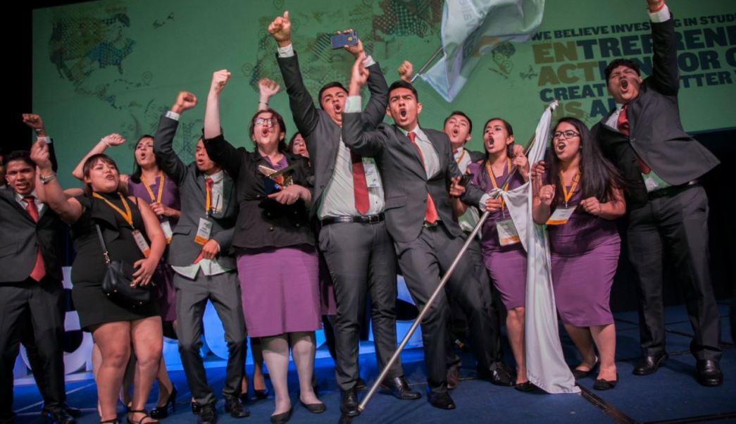 Organización global Enactus, Universitarios de jalisco, Estudiantes mexicanos, Proyectos sustentables, Noticias, Noticieros
