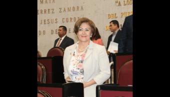 Eva Cadena, diputada del congreso de Veracruz, Morena, Veracruz