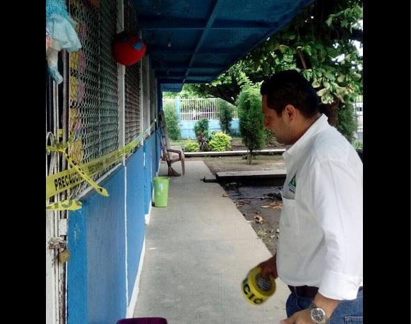 Evaluación, daños, escuelas, Chiapas, sismo, fenomenos naturales