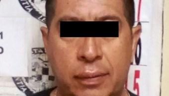 Detienen, Exdiputado, Chihuahua, Cesar duarte, Justicia