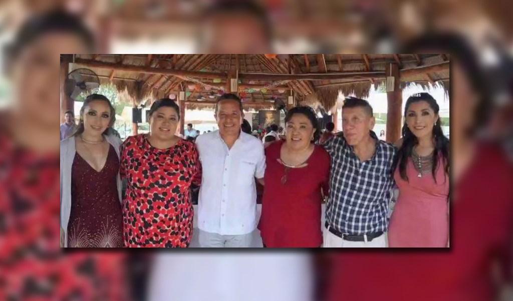 Excolaboradores de Borge despojan a dueños de sus terrenos y se los reparten