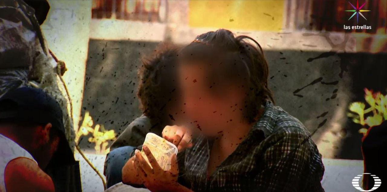 fudacion ayuda a jiovenes en calle