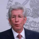 Ruiz Esparza comparecerá Permanente Graco Ramírez