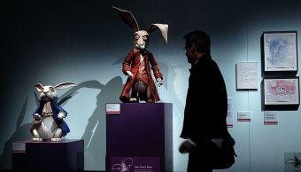Tim Burton, Franz Meyer, exhibición, preventa