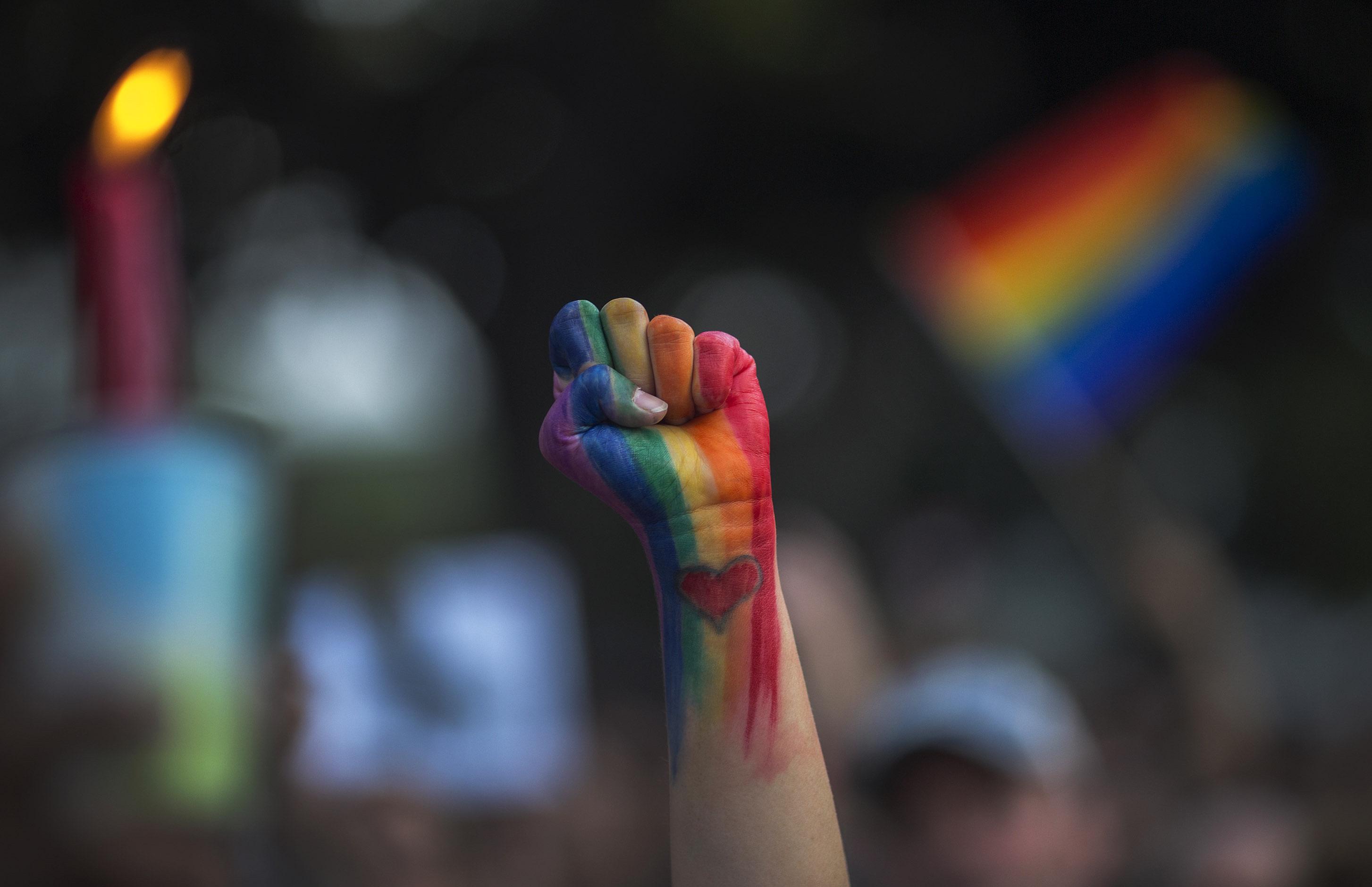 El origen de la marcha por el orgullo LGBT
