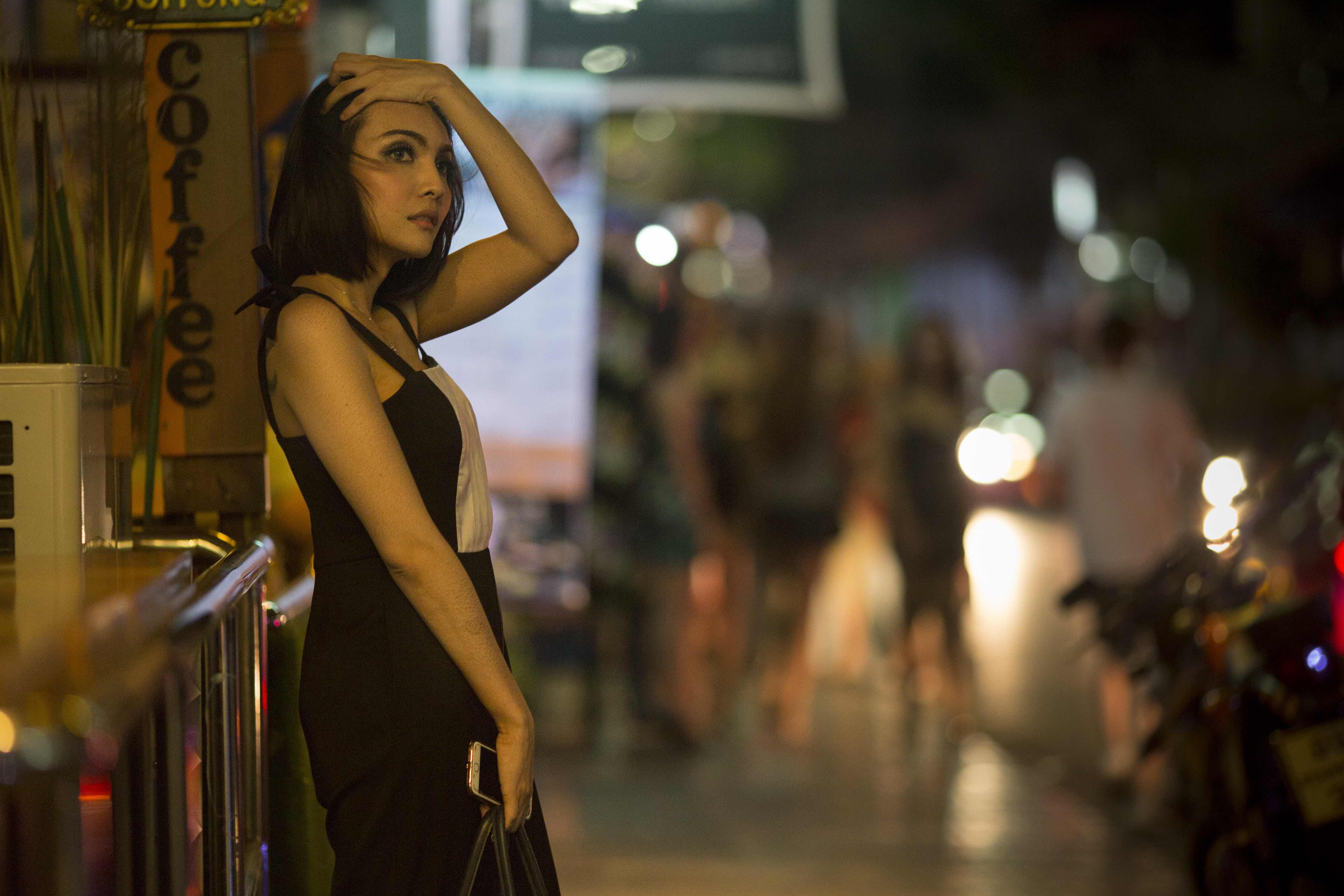 Día de la trabajadora sexual, la prostitución desde el feminismo