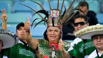 FIFA aplicó medidas duras contra aficionados mexicanos por grito homofóbico