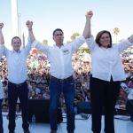 Guillermo Anaya, candidato del PAN al gobierno de Coahuila