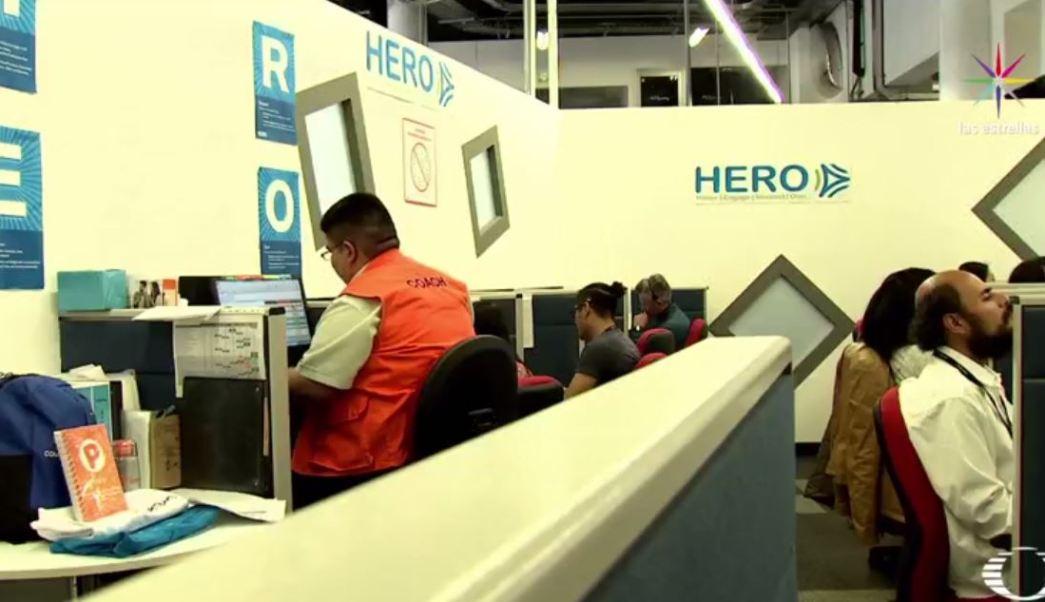 Hablar inglés abre oportunidades de empleo a repatriados en México