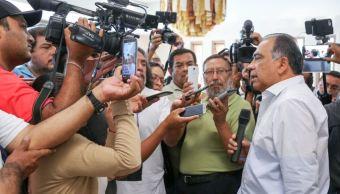 600 elementos tras 'El Tequilero' en Guerrero