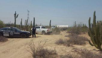 En el lugar se aseguraron 400 metros de manguera plástica (Policía Federal)