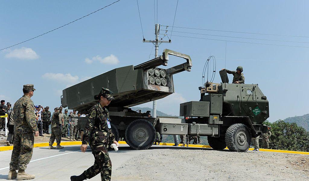 Siria, artillería, seguridad, Estados Unidos, armas, terrorismo,